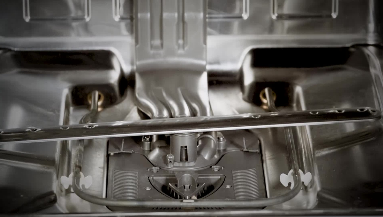 Leak Detect for Dependability - Maytag® Dishwashers