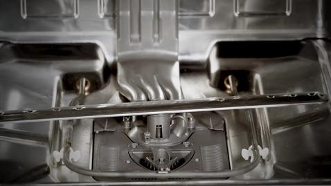 Thumbnail for entry Leak Detect for Dependability - Maytag® Dishwashers