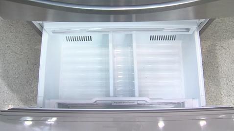 Thumbnail for entry Freezer Drawer Capacity