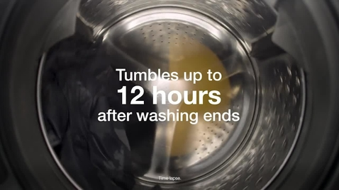 Thumbnail for entry FanFresh® on Whirlpool Front Load Washers