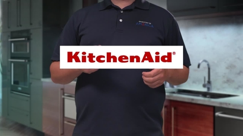 Thumbnail for entry Qualifying a Customer - KitchenAid Built In Oven's