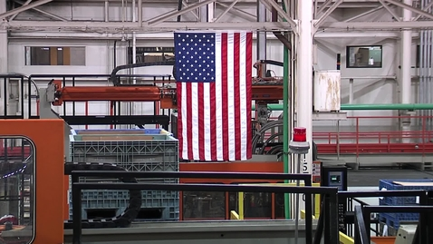 Thumbnail for entry Importance of American Manufacturing - Whirlpool Corporation