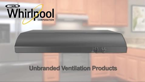 Thumbnail for entry FIT Ventilation Hoods - Cooking