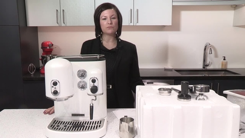 Thumbnail for entry KitchenAid Espresso: Tips and Best Practices