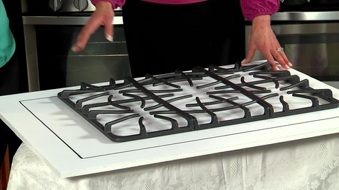 Thumbnail for entry Freestanding Ranges Competitive Comparisons - Advantage Live - Whirlpool Brand
