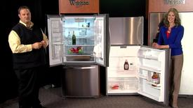 Thumbnail for entry French Door Refrigeration - Advantage Live - Whirlpool® Brand