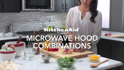 Thumbnail for entry MHC Compilation - KitchenAid® Brand