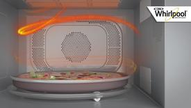 Thumbnail for entry Microwave Cooking and Grilling Technology - Whirlpool® Microwave