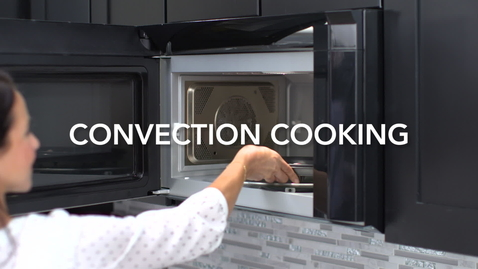 Thumbnail for entry Microwave Convection Cooking MHC - KitchenAid® Brand