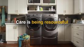 Thumbnail for entry Hybrid Care Dryer CES - Whirlpool Brand