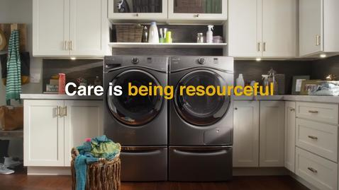 Thumbnail for entry Hybrid Care Dryer CES - Whirlpool Brand