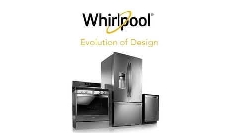 Thumbnail for entry Evolution of Design - Whirlpool 2017 Handle Design