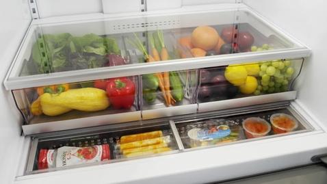 Thumbnail for entry EasyView Triple Crisper - Whirlpool Refrigeration