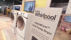 Thumbnail for entry Duet HybridCare Dryer - Whirlpool CES