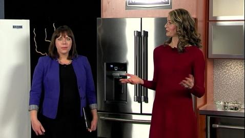 Thumbnail for entry Maytag Refrigeration Q&A - Advantage Live - Maytag Brand