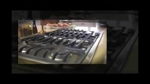 Thumbnail for entry Jenn-Air Downdraft Cooktop Installation