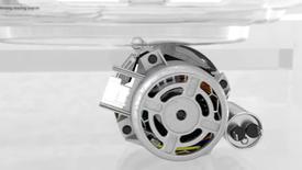 Thumbnail for entry Motor - Maytag Dishwasher