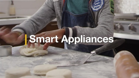 Thumbnail for entry Whirlpool Smart Appliances with Smart Home Assistants