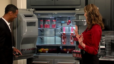 Thumbnail for entry Showcase Your Food With KitchenAid® Premium Features - Advantage Live
