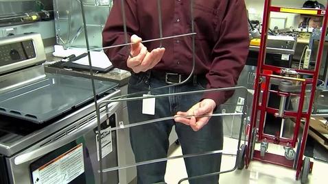Thumbnail for entry Perimeter Bake Design Engineer Interview - Whirlpool® Brand