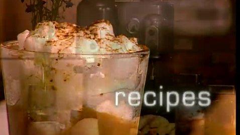 Espresso Recipes - KitchenAid Pro Line