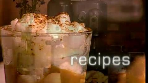 Thumbnail for entry Espresso Recipes - KitchenAid Pro Line