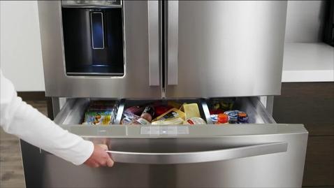 Thumbnail for entry FreshStor - Whirlpool Refrigeration