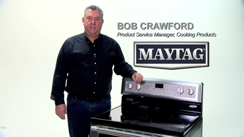 Thumbnail for entry Maytag FSR Demo Mode and Install