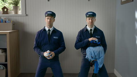 Thumbnail for entry Dependable Duo - Maytag Commercial