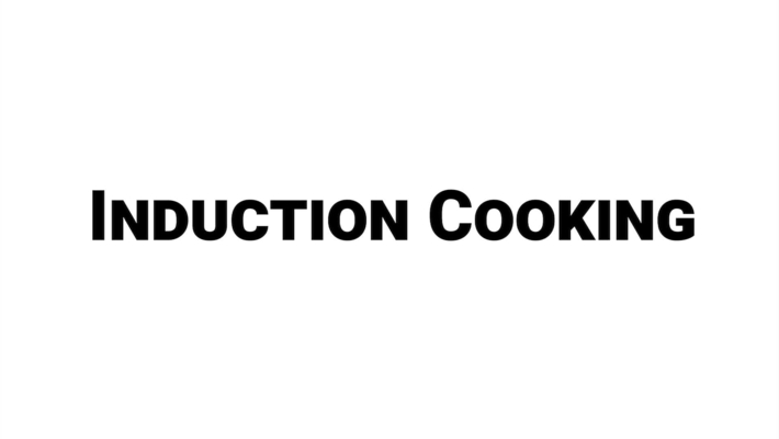 Induction Cooking 101 - A Guide to Induction Cooking