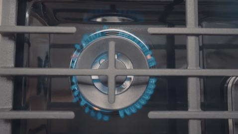 Thumbnail for entry SpeedHeat™Dual Ring Burner - Whirlpool Cooking
