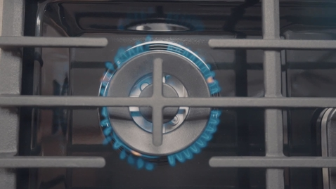Thumbnail for entry SpeedHeat™ Dual Ring Burner - Whirlpool Cooking