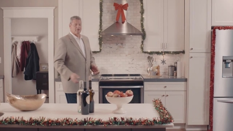 Happy Holidays. We are Proud to Have You as Part of the Whirlpool Corporation Family.