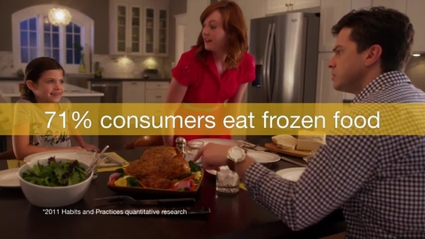 Thumbnail for entry Frozen Bake™ Feature & Benefit - Whirlpool Cooking