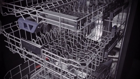 Thumbnail for entry Dual Power Filtration vs. A Whole Meal - Maytag® Dishwashers
