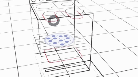 Thumbnail for entry Science behind Frozen Bake™ Technology  - Whirlpool Cooking
