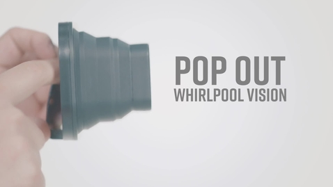 Thumbnail for entry Whirlpool Vision Usage Instructions