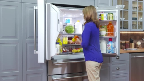 Thumbnail for entry PowerCold Feature - Maytag Refrigeration