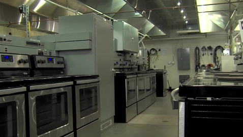 Thumbnail for entry Maytag FSR Cooktop Durability