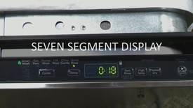 Thumbnail for entry Seven Segment Display