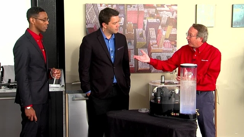 Thumbnail for entry WHY WOULD YOU WANT TO WASH YOUR DISHES WITH DIRTY WATER? - Advantage Live - KitchenAid® Brand