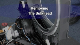 Thumbnail for entry Bulkhead removal compact dryer