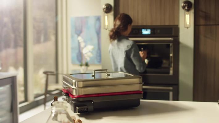 KitchenAid® Smart Oven + Product Overview