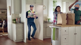 Thumbnail for entry Maytag Man Commercial Powerful Cold - Maytag Brand