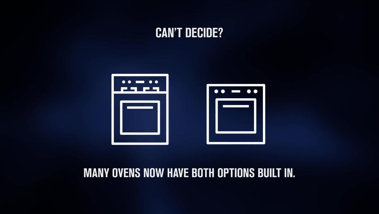 Convection Ovens vs. Conventional Ovens | Maytag Kitchen Help & How-To