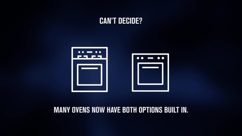 Thumbnail for entry Convection Ovens vs. Conventional Ovens | Maytag Kitchen Help & How-To