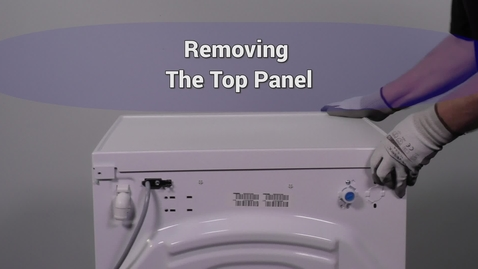 Thumbnail for entry Compact Washer Full Tear Down