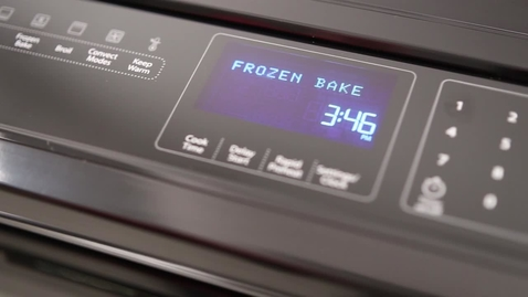 Thumbnail for entry Frozen Bake™ Technology - Whirlpool Cooking
