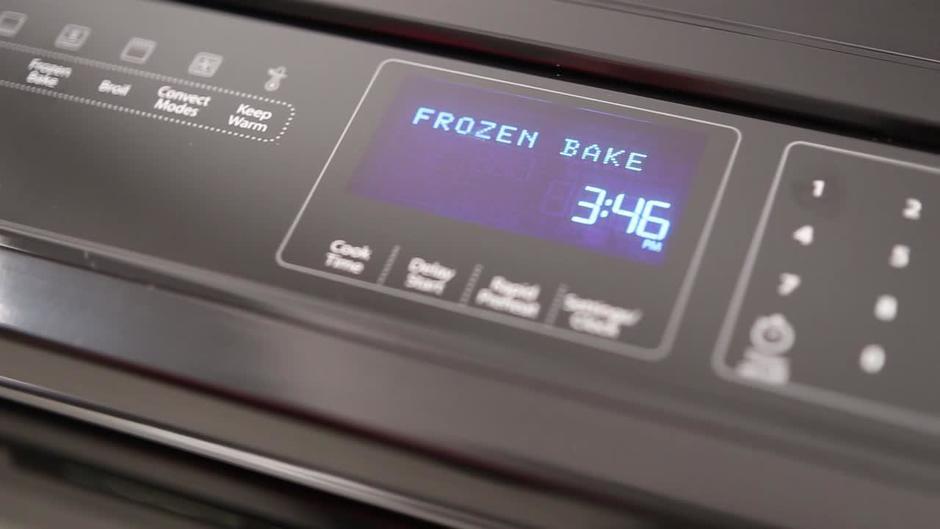 Frozen Bake™ Technology - Whirlpool Cooking - Learn Whirlpool Video ...