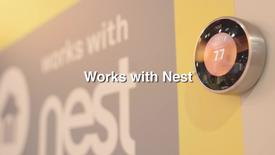 Thumbnail for entry Works with Nest - Whirlpool CES
